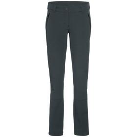 Maier Sports Helga Slim - Pantalon long Femme - gris